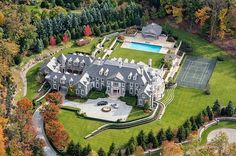 13,000 Square Foot European Style Mansion In Johns Creek, GA | Homes of the Rich – The #1 Real Estate Blog