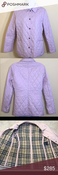 9dc4a8d3f 12 Best Burberry Quilted Jacket images