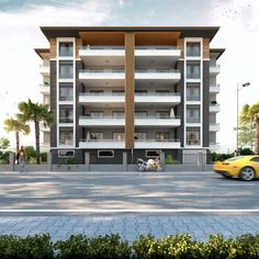 PEMA DESIGN You are in the right place about home design cheap ideas Here we offer you the most beau Classic Architecture, Facade Architecture, Residential Architecture, Facade Design, Exterior Design, House Design, Design Design, Building Elevation, Building Facade