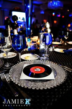 Rock and Roll Bar Mitzvah theme #barmitzvah #celebrate #personalized #style explore itsmymitzvah.com