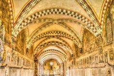 Santa Maria Novella, Florence, Italy, Church, Firenze