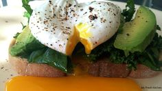 We're All About Gourmet Poached Eggs, Make It Simple, Fresh, Cooking, Breakfast, Easy, Kitchen, Food, Gourmet