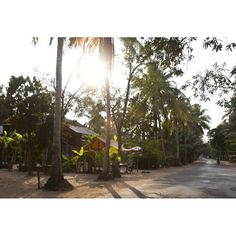 Dori Moreno Photography - Village Road Cambodia, Sidewalk, Photography, Travel, Fotografie, Photograph, Viajes, Walkways, Photo Shoot