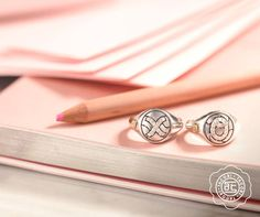 """♥ #Holiday #Specials exclusively at #Capri #Jewelers #Arizona ~ www.caprijewelersaz.com  ♥  Hugs and Kisses, @Tacori. Discover your """"Love Letters""""."""