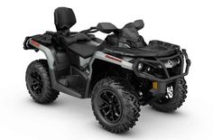 New 2017 Can-Am Outlander MAX XT 850 ATVs For Sale in North Carolina. 2017 CAN-AM Outlander MAX XT 850,