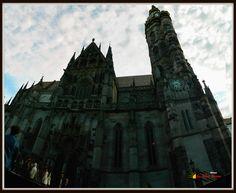 Kassa- Košice / Szent Erzsébet Dom - St Elisabet Cathedral Cologne, Cathedral, Saints, Travel, Santos, Voyage, Cathedrals, Viajes, Traveling