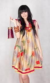 Modern Dress Lookup