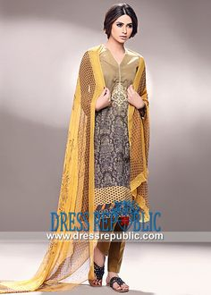 Nishat Linen Eid ul Fitr 2014 Lawn Collection Pakistan  Shop Online Nishat Linen Eid ul Fitr 2014 Lawn Collection Pakistan in Vancouver and Victoria, British Columbia Canada. Lawn Suits Collections in Wholesale and Retail. by www.dressrepublic.com