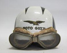 Moto Guzzi Helmet