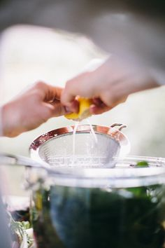 {<3} Chard Pesto Linguine | Happyolks