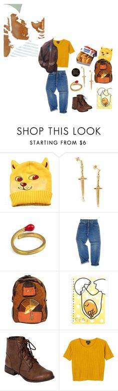 """{Heath's First Date}"" by benevolent-bby ❤ liked on Polyvore featuring Pamela Love, Wrangler, Breckelle's, Monki, OC, clotheshavenogender and HeathOC"