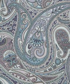 Liberty Art Fabrics Cadbys E Tana Lawn Cotton