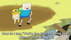 Random Adventure Time gifs~ - adventure-time-with-finn-and-jake Photo