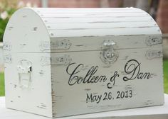 decorate a mailbox shabby sheek - Google Search