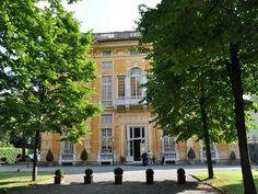 Villa Pallavicino delle Peschiere di Genova - Monumento - Arte.it