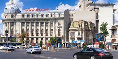 Bucharest - Piata Romana