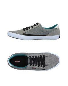 EASTPAK Men's Low-tops & sneakers Light grey 10 US