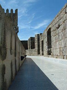 Castelo de Belmonte - Castelo Branco