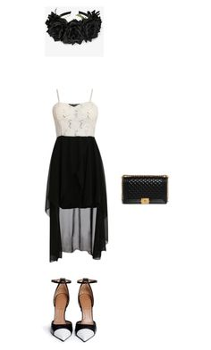 """Untitled #3"" by kylee-paige-obx ❤ liked on Polyvore"