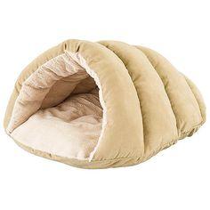 Cuddle Cave Pet Bed