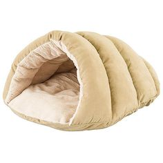 Cuddle Cave Pet Bed