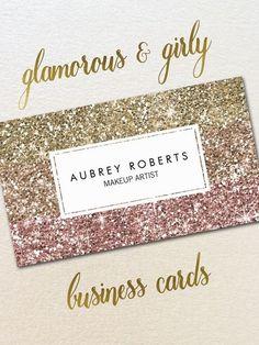 Pink Bussiness Cards Design - 19