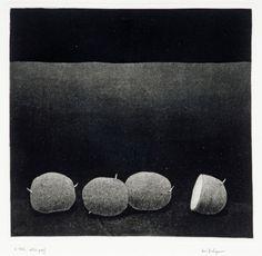 Pentti Kaskipuro(Finnish, 1930-2010) Potatoes Etching Contemporary Paintings, Printmaking, Modern Art, Illustration Art, Auction, Sculpture, Potatoes, Abstract, Drawings