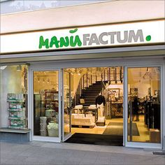 Manufactum Warenhaus in Berlin