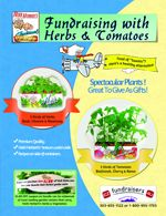 Herb Herbert's Traditional Herbs | EZFundraiser4U. On your next purchase save $1.00 off Herb Herbert plants.