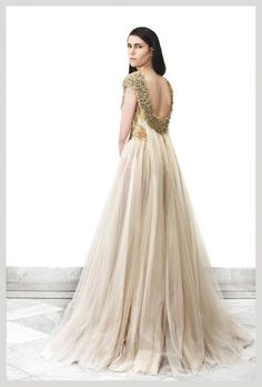 Long long dress...  #bride #wedding
