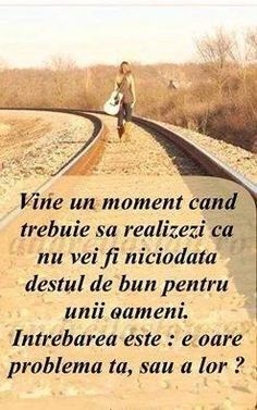 Danut Ion Pitea added a new photo. Love Me Quotes, Life Quotes, Meaningful Quotes, Inspirational Quotes, Star Of The Week, Strong Words, More Than Words, Timeline Photos, True Words