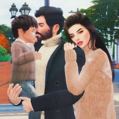 Meet David Houston (Time skip) - - - Tags: #simstagram #thesims #sims #sims4 #thesims4 #sims4cc #thesims4cc #windenburg #willowcreek #newcrest #forgottenhallows #sanmyshuno Sims 4 Cas, Sims Cc, Sims 4 Photography, San Myshuno, Sims 4 Family, Sims 4 Cc Folder, Toddler Poses, The Sims 4 Cabelos, Sims 4 Bedroom