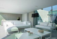 ENJOY365DAYS with us!  gandiablasco contract in Belgium with Flat collection design of Mario Ruiz...    #design #diseño #architecture #arquitectura #marioruiz #gandiablasco #outdoorfurniture #winter #365days #enjoy