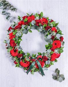 Red Rose Sympathy Wr