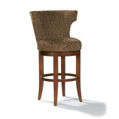 Monroe Barstool - Available through Toms-Price Home Furnishings