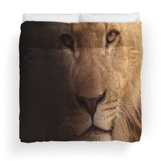 'Fighter' Duvet Cover by umumar Framed Prints, Canvas Prints, Art Prints, Art Boards, Duvet Covers, Throw Pillows, Poster, Animals, Art Impressions