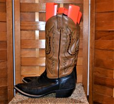 Cowgirl Boot For Girls Your Shoes, New Shoes, Girls Cowgirl Boots, How To Stretch Shoes, Red Flats, Buy Shoes Online, Vintage Boots, Justin Boots, Cheap Shoes
