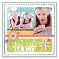 A Project by Sheri R from our Scrapbooking Gallery originally submitted 06/02/11 at 09:24 AM