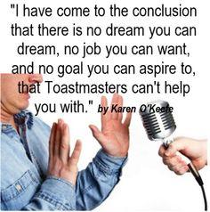 Karen O'Keefe's Quote