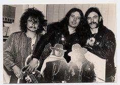 Motörhead 1980...