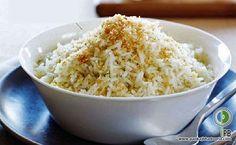 Caribbean Coconut Rice : Recipe By : Masterchef Pankaj Bhadouria