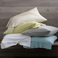Organic Cotton Jersey Sheets | The Company Store