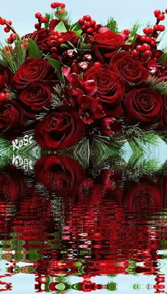 с помощью GIFER Beautiful Flowers Wallpapers, Beautiful Rose Flowers, Exotic Flowers, Love Flowers, My Flower, Rose Flower Wallpaper, Flowers Gif, Happy Birthday Flower, Red Rose Bouquet
