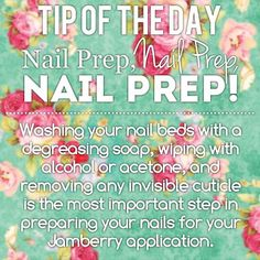 Image result for jamberry tip of the day
