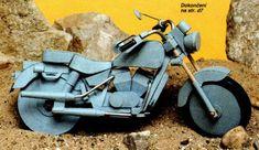 Simple Honda Shadow Sabre (VT1100C2) Motorcycle Free Paper Model Download - http://www.papercraftsquare.com/simple-honda-shadow-sabre-vt1100c2-motorcycle-free-paper-model-download.html#115, #Honda, #HondaShadowSabre, #ShadowSabre, #VT1100C2