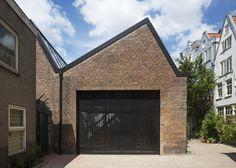 Ronald Janssen converts gearwheel factory into residences