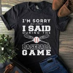 Sorry but not really - Boymom Shirt - Ideas of Boymom Shirt - baseball Baseball Sister, Baseball Tops, Baseball Cleats, Softball Mom, Baseball Dugout, Softball Cheers, Softball Crafts, Softball Pitching, Baseball Gear