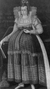 A Who's Who of Tudor Women (T)