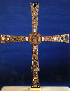 Brescia, Croce di Desiderio