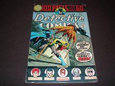 Batman comics DC Detective Comics 441 Batman DC Comics 1974 by HeroesRealm $16.99 @https://www.etsy.com/shop/HeroesRealm